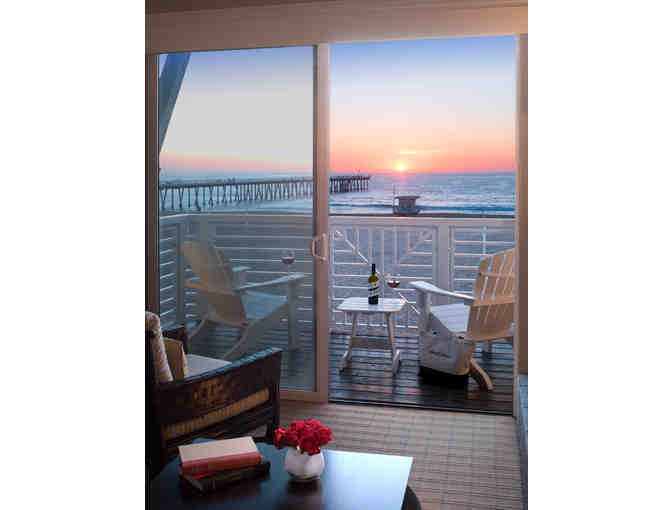 Beach House Hotel Hermosa Beach: Two Night Stay in Ocean View Room - Photo 2