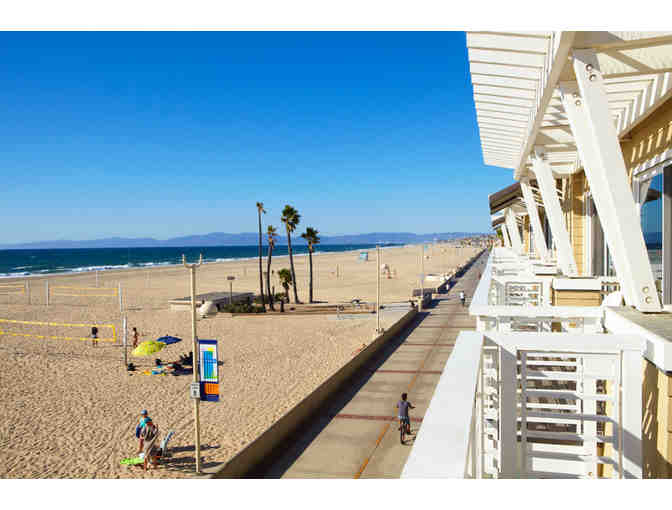 Beach House Hotel Hermosa Beach: Two Night Stay in Ocean View Room - Photo 1