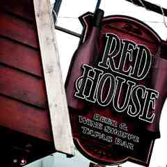 The Red House Beer & Wine Shoppe
