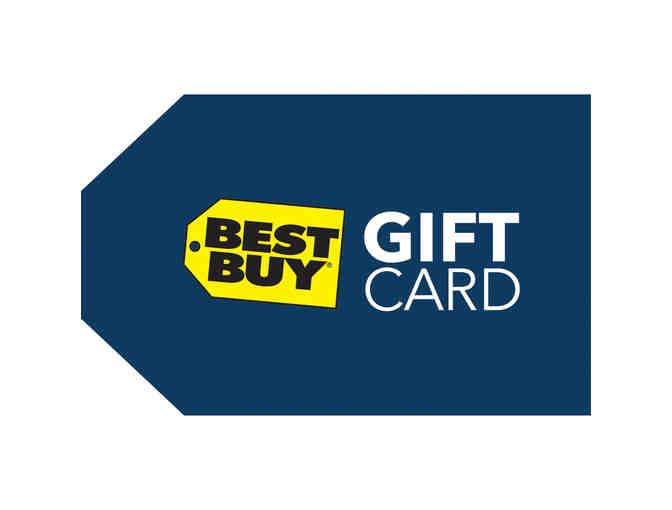 Best Buy - $25 Gift Card