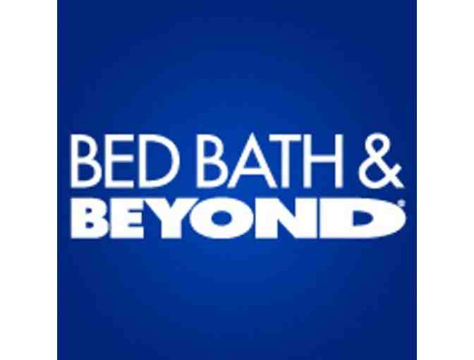 Bed Bath & Beyond - $25 Gift Card