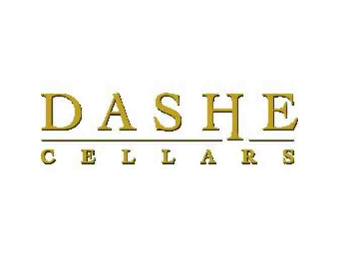 Dashe Cellars in Oakland - Wine Tasting for Two