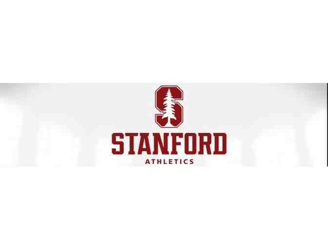 Stanford Men's Basketball vs. Eastern Washington on December 15, 2018 - Four Tickets