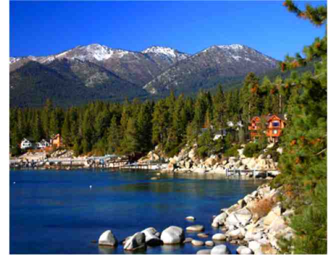 One week in beautiful Lake Tahoe - Photo 2