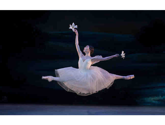 (2) Tickets to Wolf Trap for Performance to Giselle (The Washington Ballet) - 5/25 - Photo 2