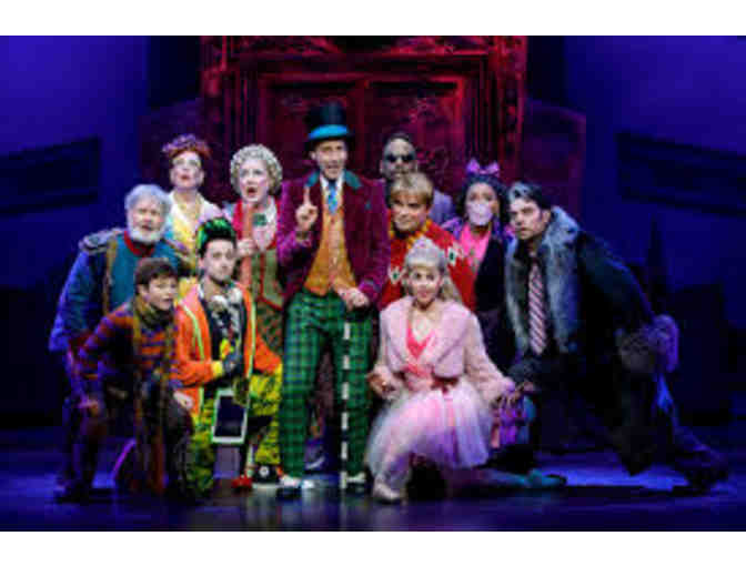 """Charlie & the Chocolate Factory""  - 2 Tickets - Photo 1"