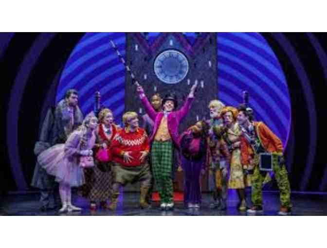"""Charlie & the Chocolate Factory""  - 2 Tickets - Photo 2"