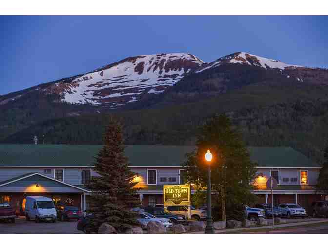 Explore Crested Butte - Photo 1