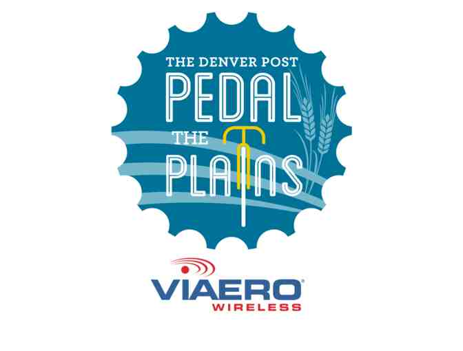 2019 Pedal the Plains Entry - Photo 1