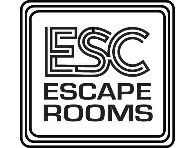 ESC Escape Room- One (1) Game - Photo 1