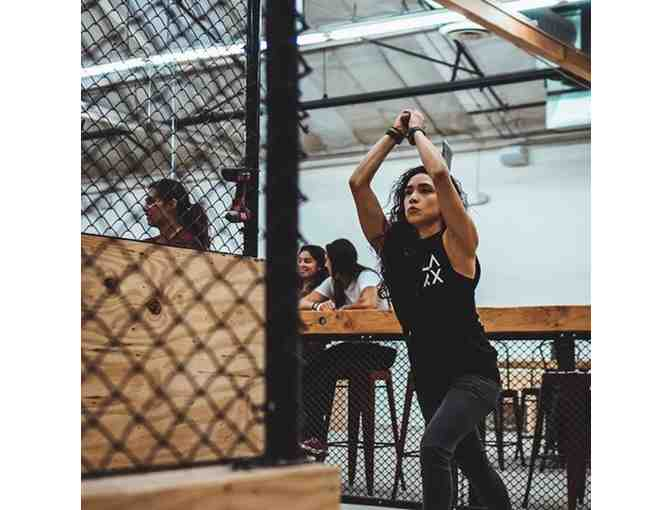 LA AX - Ax Throwing for 6 - Photo 3
