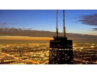 Explore Chicago Package