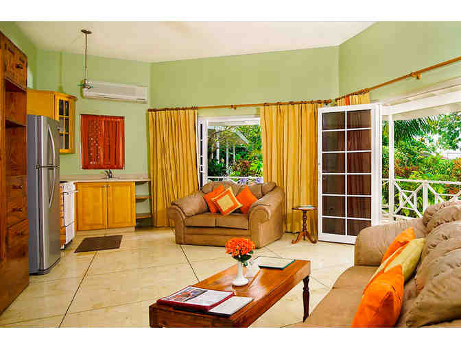 Rondel Village 4 Day / 3 Night Stay in Jamaica