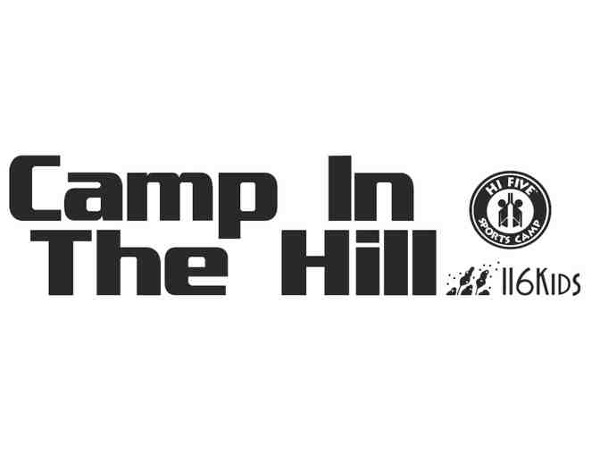 $250 Towards One Week of Summer Camp at Camp in the Hill - Photo 1