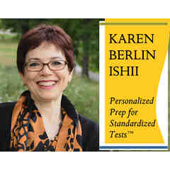 Karen Berlin Ishii Premier Tutoring and Test Prep
