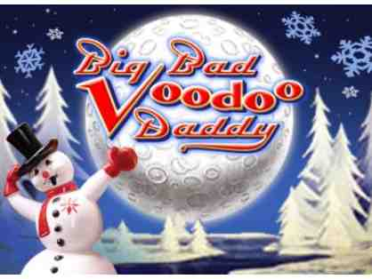 Big Bad Voodoo Holiday!