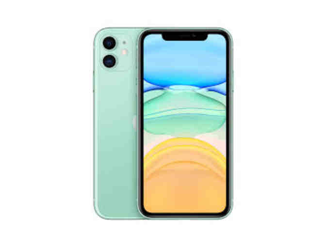iPhone-XI ProMax - Green - Photo 1