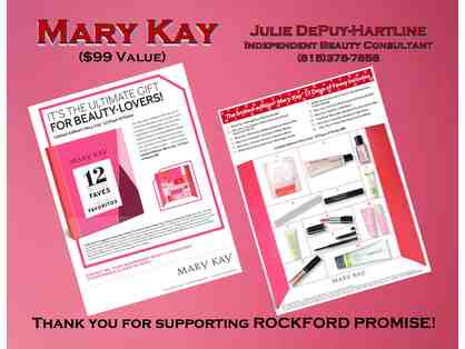 12 Days of Faves!! Mary Kay's top-selling items