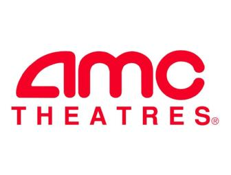 AMC Movie Theatres, Annual Pass For 2 !!