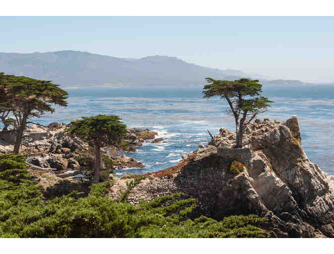 Monterey Golf Experience: 3-Night Stay with Airfare for 2 - Photo 5