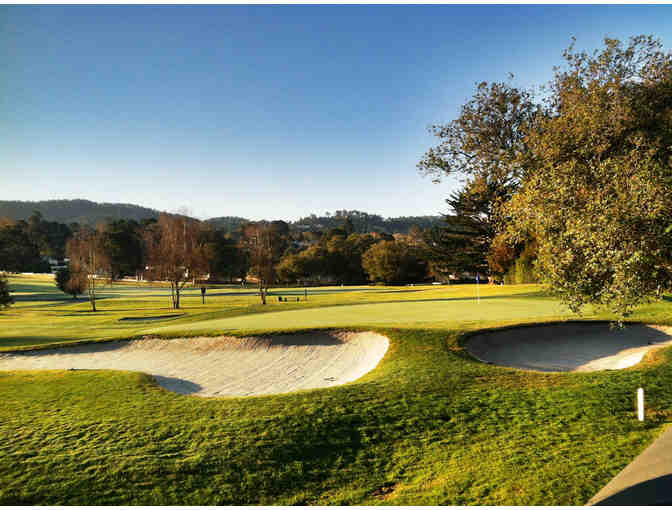 Monterey Golf Experience: 3-Night Stay with Airfare for 2 - Photo 4