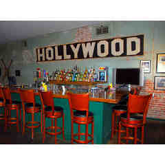 Hollywood Cafe