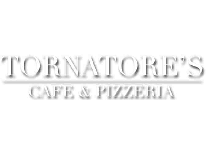 $50 Gift Card to Tornatore Cafe
