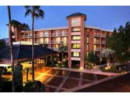 Embassy Suites by Hilton Tucson East: #1 Two-night stay for two with breakfast