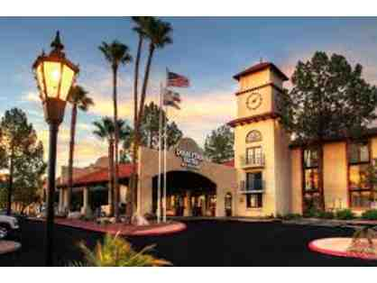 Doubletree Suites Tucson - Williams Center: Two-night stay for two with breakfast