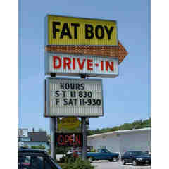 Fat Boys Drive In