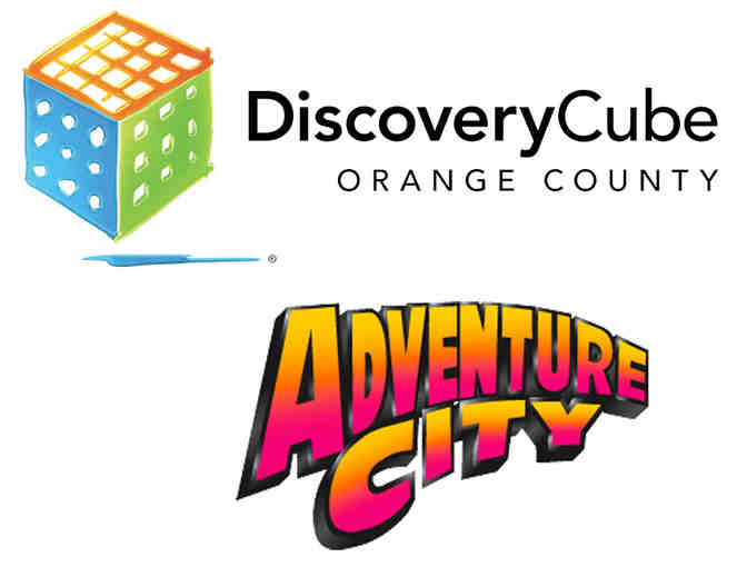 Discovery Cube & Adventure City - Photo 1