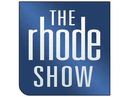 VIP Tour of The Rhode Show LIVE on WPRI 12