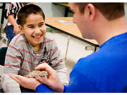Bring Roger Williams Park Zoo to Your School!