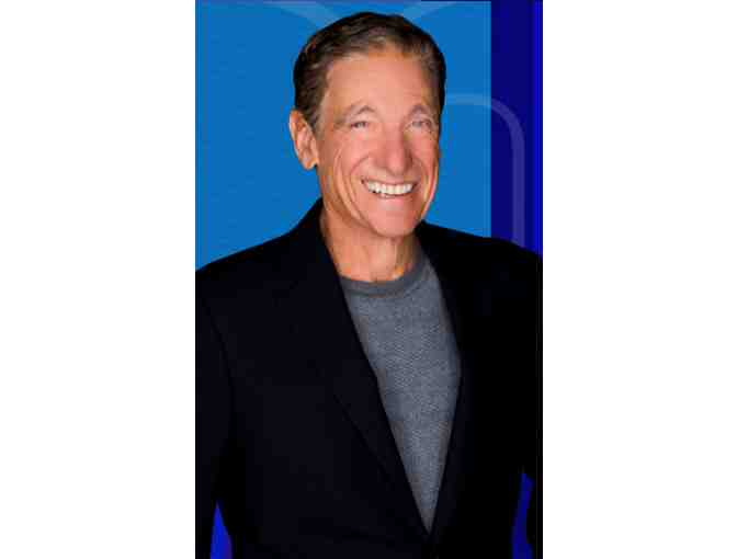 Four VIP Tickets to a Live Taping of Maury - Photo 1