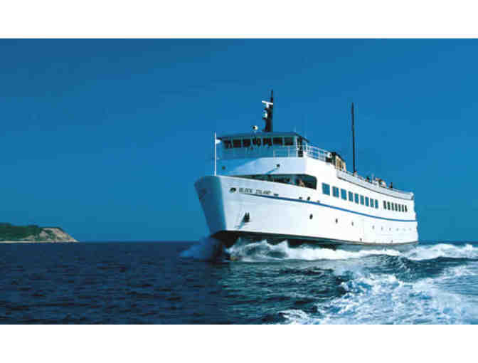 Block Island Excursion - Ferry Tickets and $50 Gift Certificate 1661 Boutique Inn - Photo 1