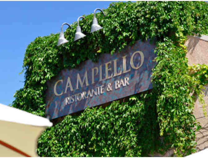 $100 Gift Card to a D'Amico Restaurant - Cafe Lurcat or Campiello - Photo 4