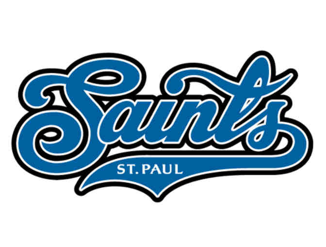 Two Outfield Reserved Tickets To  St. Paul Saints Game - Photo 1