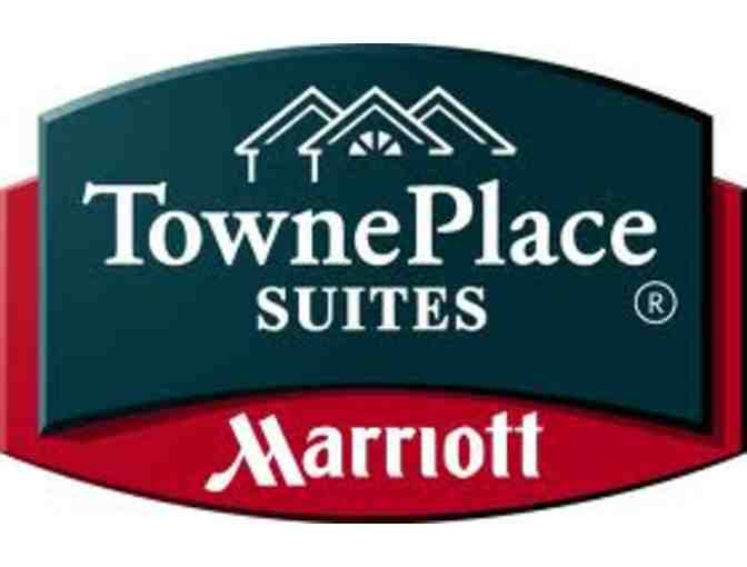 One weekend night stay at the TownePlace Suites - St. Louis Park - Photo 5