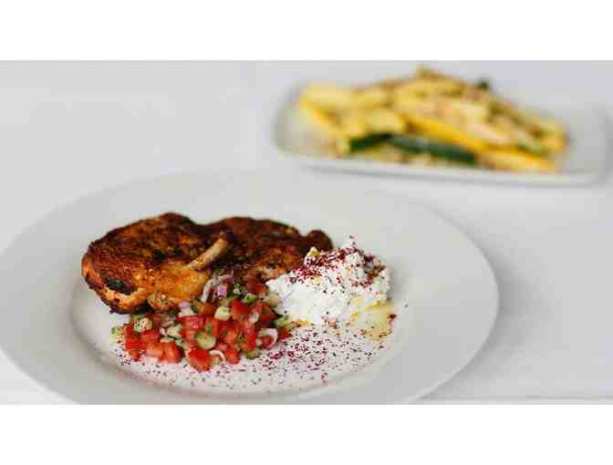 $100 Gift Card to a D'Amico Restaurant - Cafe Lurcat or Campiello - Photo 2