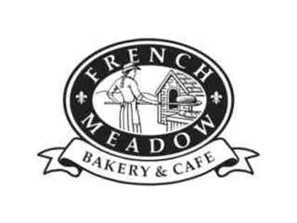 $25 Gift Card for French Meadow Bakery & Cafe