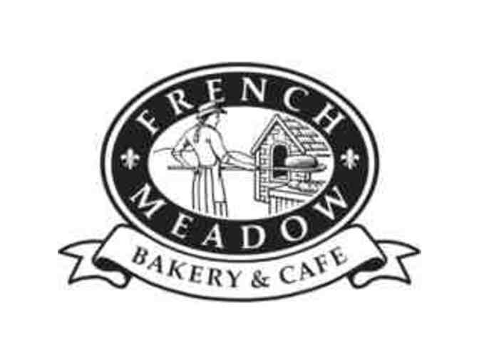 $25 Gift Card for French Meadow Bakery & Cafe - Photo 1