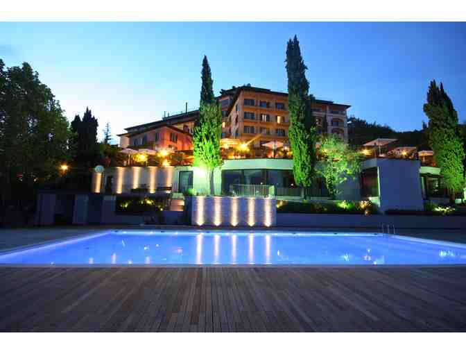 Tuscany Culinary Extravaganza