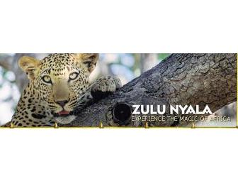 Zulu Nyala (South Africa): Two safari packages for 2 people+ 6 days/nights lodging + meals - Photo 1