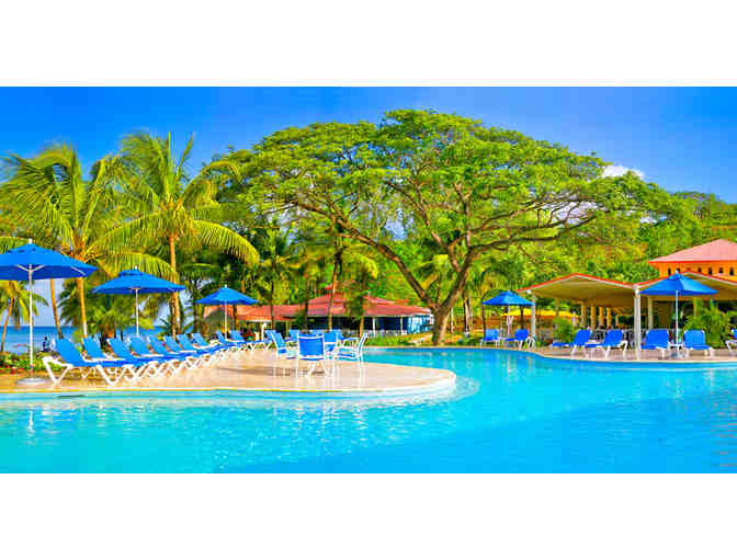 Morgan Bay Beach Resort (St. Lucia): 7 nights lux. accommod. (up to 2 rooms) EXP: 0415