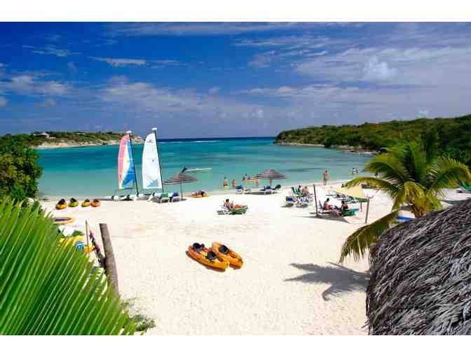 Verandah Resort and Spa (Antigua): 7 nights lux. accom. for up 2 rooms > EXP: 0415