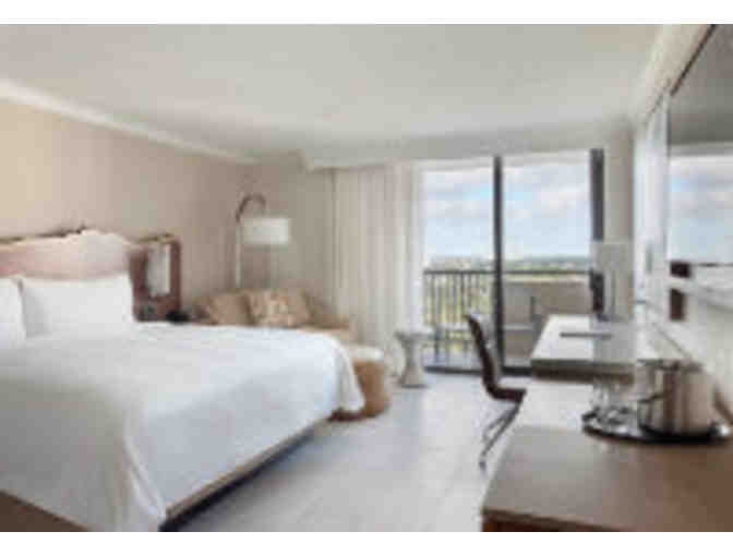 Marriott Harbor Beach Resort & Spa - Two night stay in a City/Intracoastal view room - Photo 3