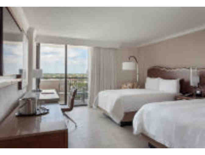 Marriott Harbor Beach Resort & Spa - Two night stay in a City/Intracoastal view room - Photo 4