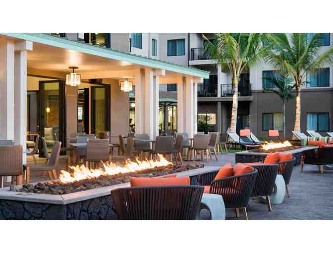 Maui Wailea Residence Inn; Three nights with daily breakfast and parking - Photo 4