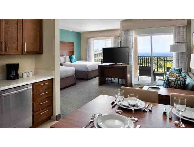 Maui Wailea Residence Inn; Three nights with daily breakfast and parking - Photo 6