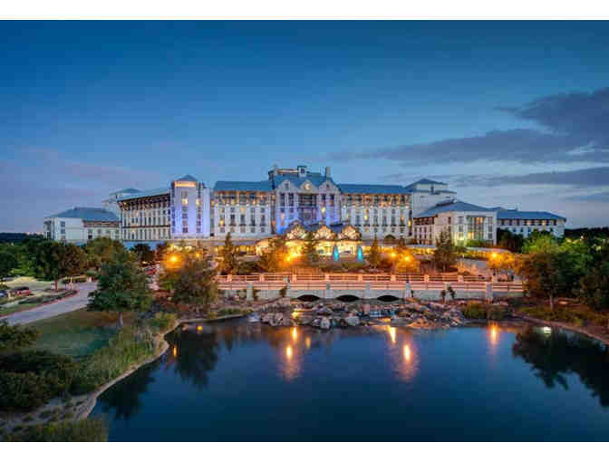 Gaylord Texan - Two night stay - Photo 1